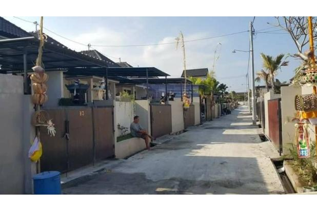 Rp650jt Rumah Dijual