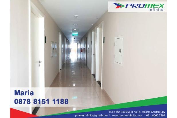 Rp274jt Apartemen Dijual