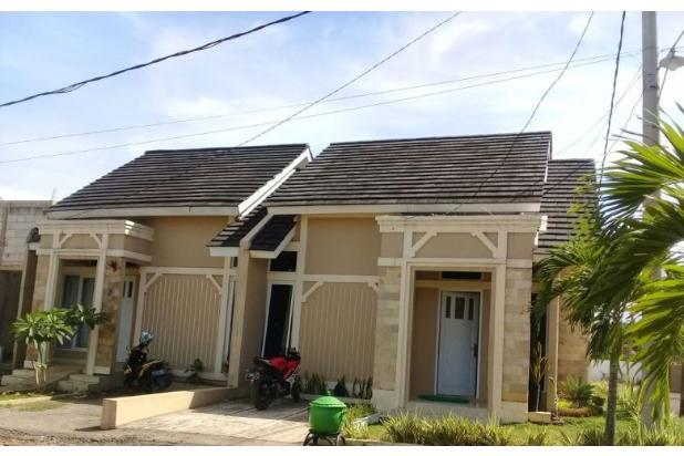 Rumah murah di Cikancana Residence Cianjur 5mnt ke pasar warungkondang 15145470
