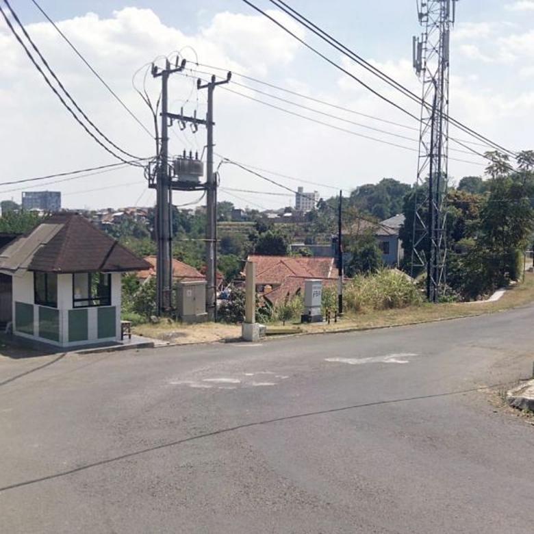 Tanah Luas Cocok Untuk Usaha Di Bandung Utara