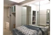 JUAL: apartemen 1BR di Parahyangan Residence dengan harga sangat bersahabat