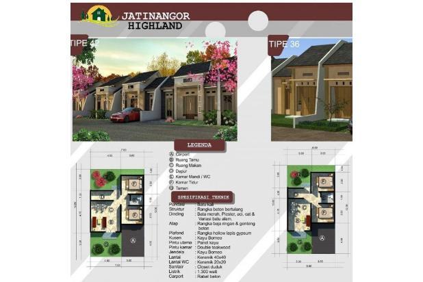 Cari Rumah Baru Murah, Rumah Dekat Kampus UNPAD Nangor 13960876