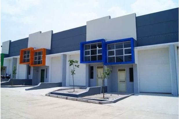 Punya Usaha dan Butuh Gudang, Kutawaringin Industrial Park pilihan tepat 7895318