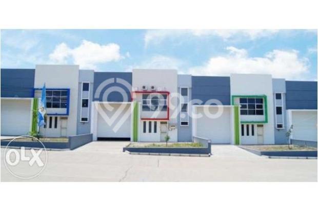 Punya Usaha dan Butuh Gudang, Kutawaringin Industrial Park pilihan tepat 7895319