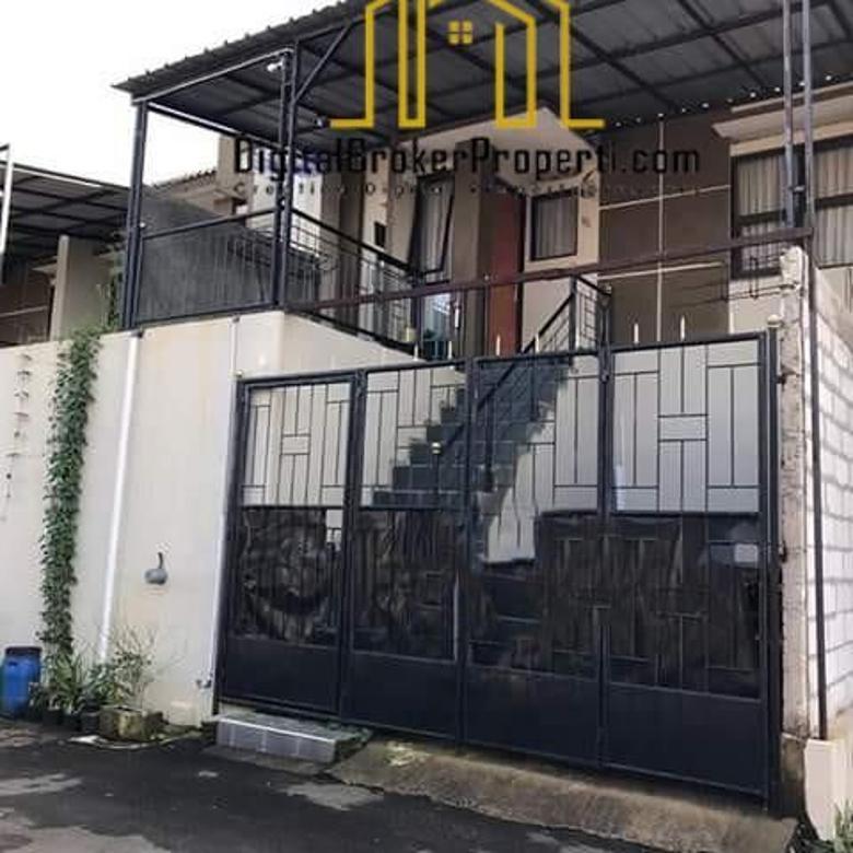 Rumah Dataran Tinggi lokasi Melati Wangi Ujung berung Bandung