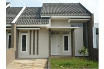 Rumah ideal harga murah 100jt-an di daerah katapang- bandung