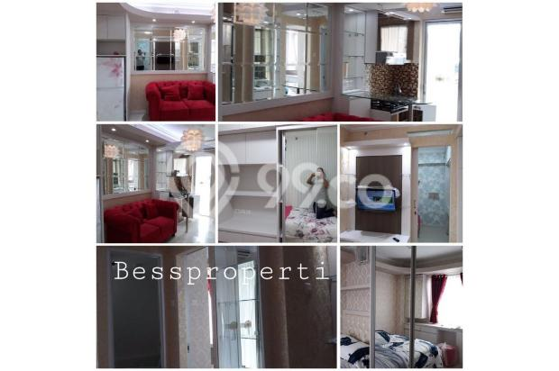 Disewakan khusus apartemen Bassura City, tower Geranium lt.30 type 2kmr Ful 16048103