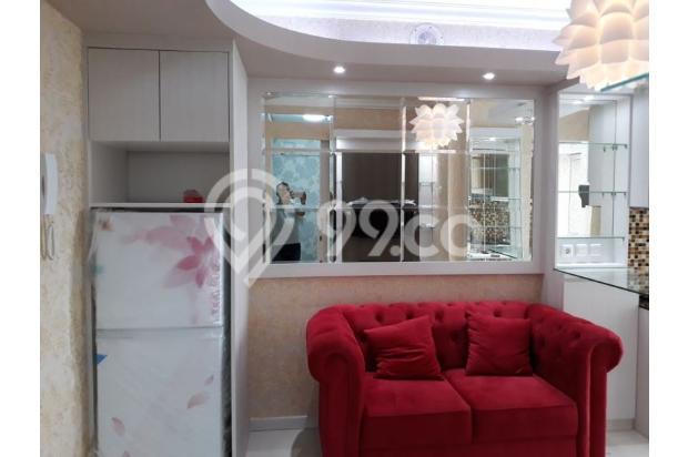 Disewakan khusus apartemen Bassura City, tower Geranium lt.30 type 2kmr Ful 16048104