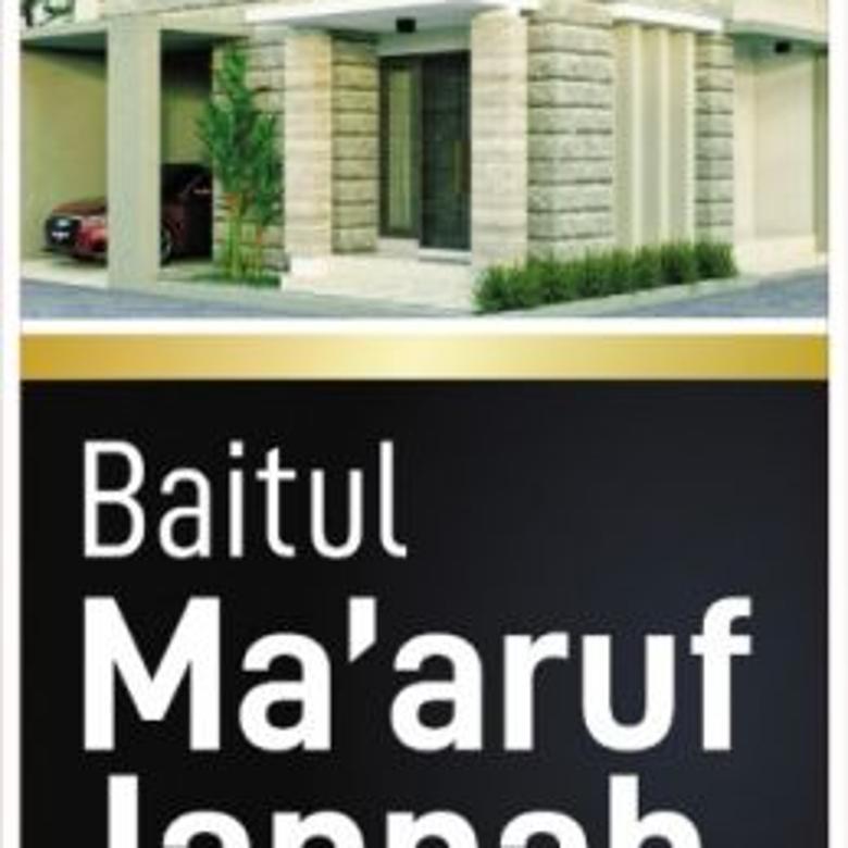 Perumahan Purworejo Baitul Maaruf Jannah