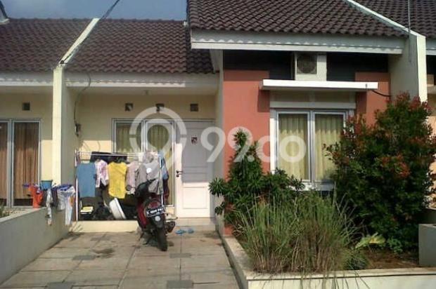 Dijual Rumah Minimalis Nyaman di Harapan Indah 2 Bekasi (1422) 13871721