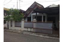 Posisi Strategis Hoek 36 jt / thn! Malaka Country Pondok Kopi Jakarta Timur