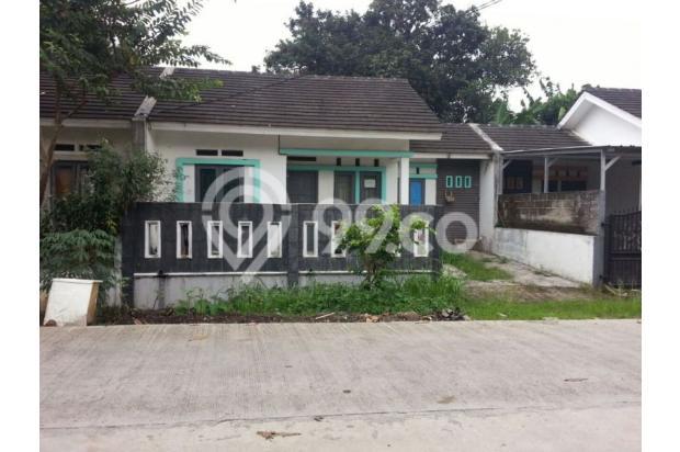 ROW 8 m, Rumah di Cibinong Diskon 100 Jt 17996127