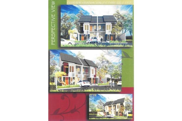 Rp598jt Rumah Dijual