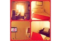 APT KALIBATA CITY- HERBRAS STUDIO LT 9 SEMI FURNISH  (MURAH)