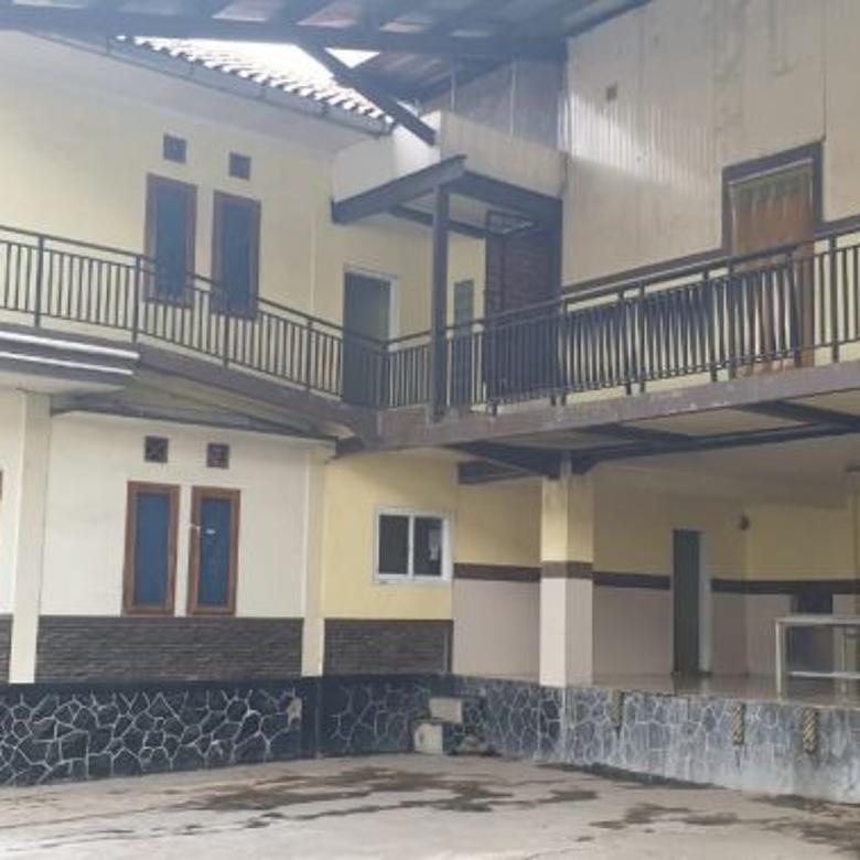 Gudang Cempaka Mekar Padalarang Bandung Jawa Barat