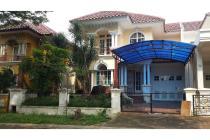 Rumah Dijual Telaga Golf Sawangan