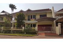 Dijual rumah mewah Taman Hunian Satelite Venus DS strategis Surabaya