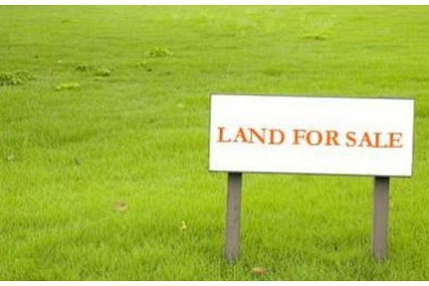 Rp8,92mily Tanah Dijual