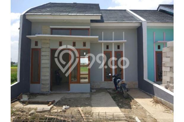 Rumah Tanpa DP di bekasi sisa 3 Unit Lagi Angsuran 2 Jutaan Dekat Stasiun 15789165