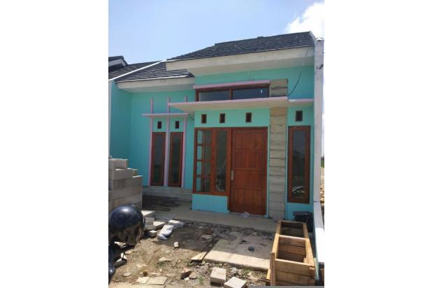 Rumah Tanpa DP di bekasi sisa 3 Unit Lagi Angsuran 2 Jutaan Dekat Stasiun 15789166