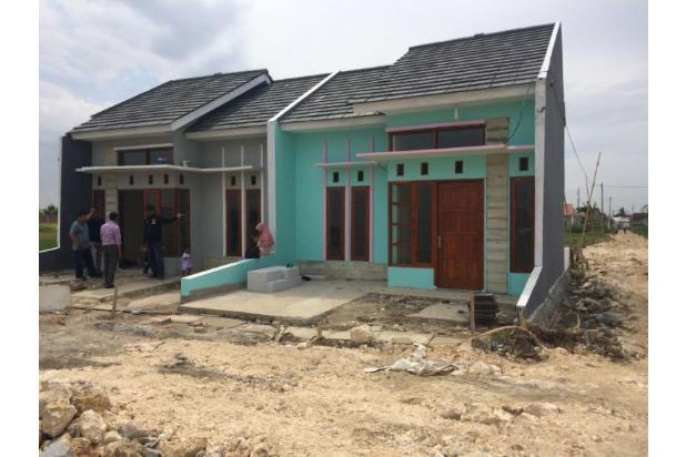 Rumah Tanpa DP di bekasi sisa 3 Unit Lagi Angsuran 2 Jutaan Dekat Stasiun 15789167