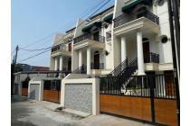 Rumah Baru Siap Huni sisa 2 unit di Kalibata Jakarta Selatan