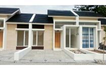 Rumah baru ciganitri Buah batu Bandung bebas biaya kpr