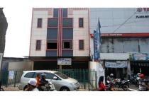 Ruko di Jl. Salembaran Raya, Teluk Naga Tangerang *RWCG/2017/07/0046-DOJDEI