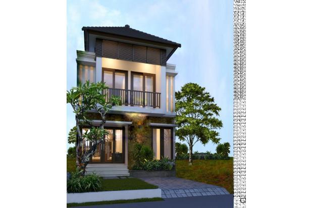 Rumah Baru 2 Lantai Bekasi Kota, Bayar Tunai Untung 25% 16578015