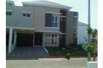 Dijual Rumah Baru Nyaman di Jakarta Garden City Jakarta Timur