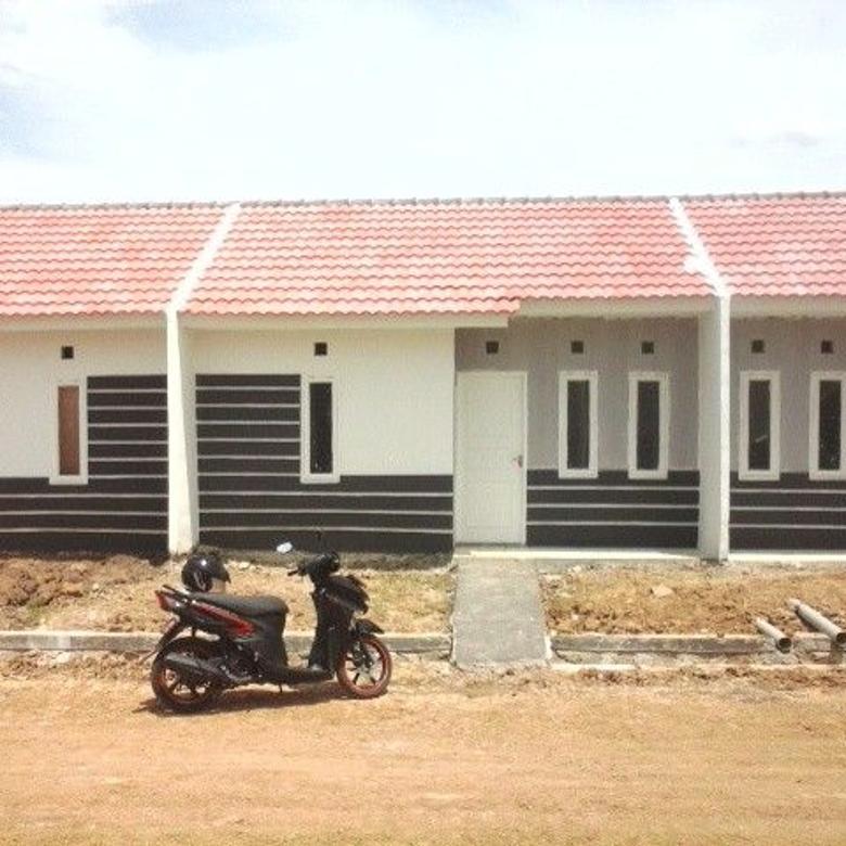 Rumah Murah Bekasi Ready StocK