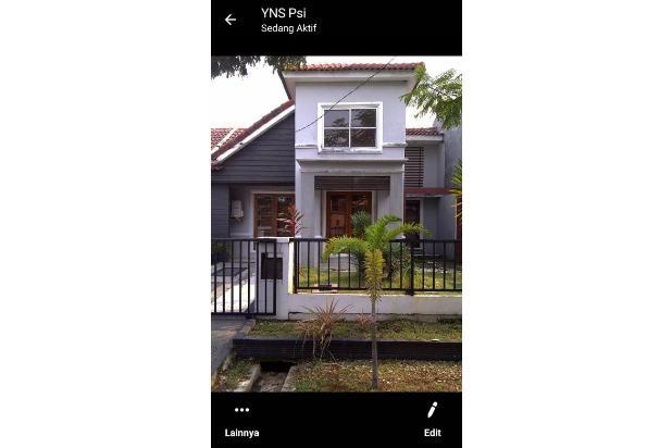 Rp490jt Rumah Dijual