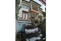 Rumah 2 Lantai  View kota Bandung , Ligar Kencana , sayap Dago