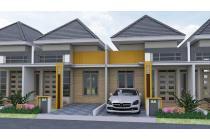 Rumah strategis dekat dengan Bandara Kualanamu Internasional