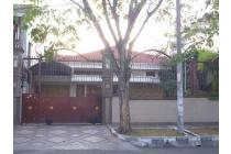 Rumah langka di Imam bonjol, Pusat kota Surabaya