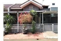 Dijual Rumah BSD Kencana Loka (Cluster)