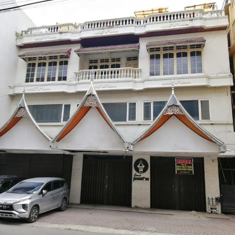 Jl Mahayana (Zainul arifin ) Medan