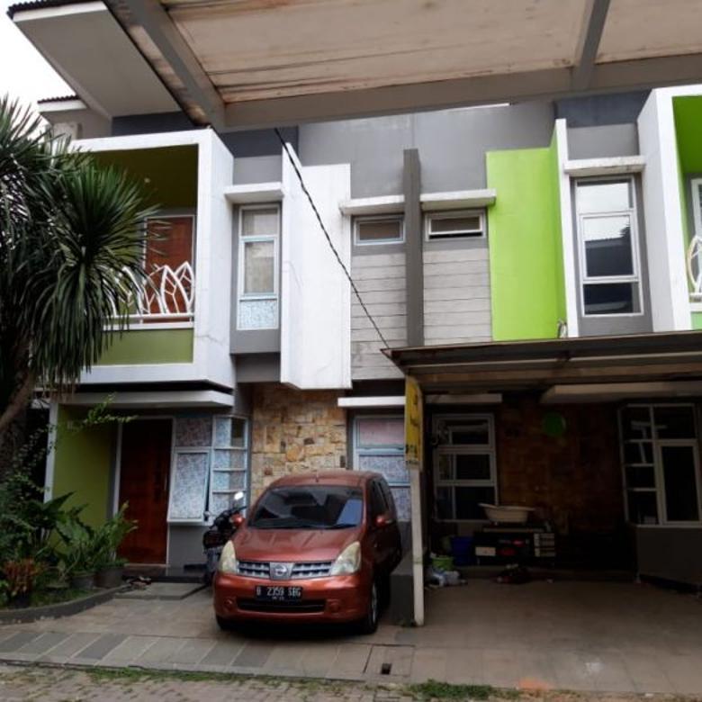 Dijual Rumah Kavling Bintaro Land Sangat Strategis