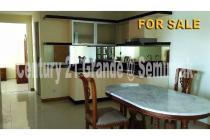 Di Jual Apartemen Full Furnish di HARRIS Hotel & Residences Riverview Kuta