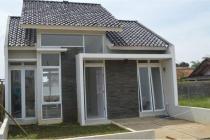 Rumah Katapang Murah, Dekat Gerbang Tol Soroja