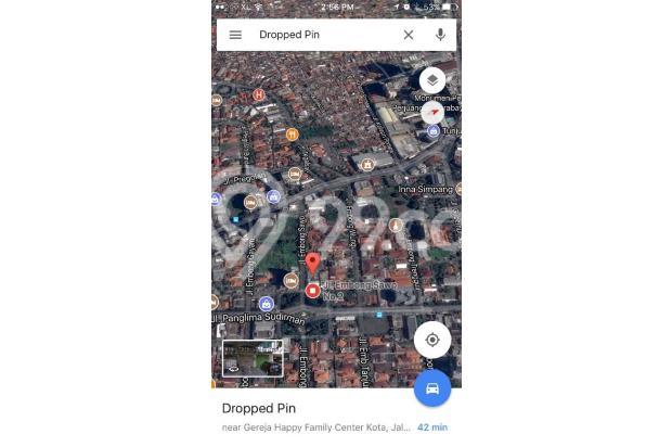 Ruko Super Startegis Dengan Lokasi Terjangkau Berada Tengah Kota Surabaya 13425607