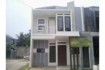 MURAH !!! Rumah Baru, Siap Huni dan Strategis @Graha Asri Residence, Jatira