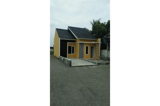 Rp314jt Rumah Dijual