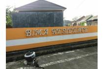 Rumah dijual sambiroto,bima residence,system Cluster