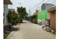 Diover Rumah Baru Sisa 2 tahun Lagi di Mutiara Bekasi Jaya Cibarusah