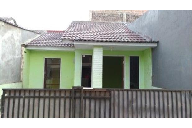 Rumah Minimalis Pesona Anggrek Bekasi 17711937