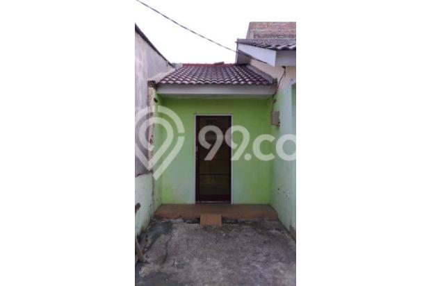 Rumah Minimalis Pesona Anggrek Bekasi 17711942