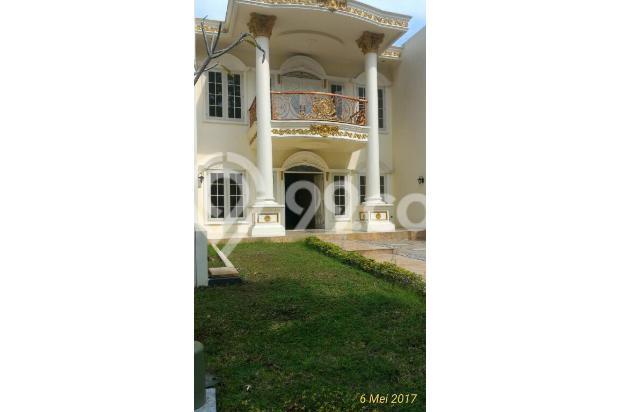 Rumah Mewah Baru Bagus Citra Gran Cibubur 11439382