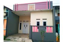 Rumah Modern Pondok ungu permai(A176)