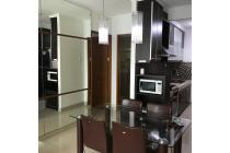 Apartemen Hampton's Park, 2+1 BR, 2+1 BA, fully furnished, city view, best price.